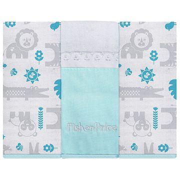 30032200010002-A-Kit-com-3-fraldinhas-de-boca-para-bebe-em-fralda-Bichinhos-Azul---Fisher-Price