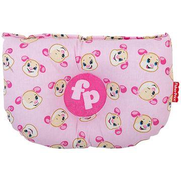 30043505010001-B-Travesseiro-Anatomico-para-bebe-em-percal-Cachorrinha---Fisher-Price