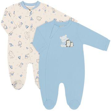 20730-20732-PI-AZ_A-moda-bebe-menino-kit-2-macacaoes-longo-com-ziper-suedine-dino-anjos-baby