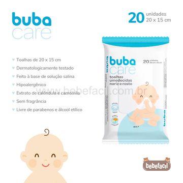 BUBA11990-B-Toalhas-Umedecidas-Nariz-e-Rosto-20-Unidades-0m---Buba