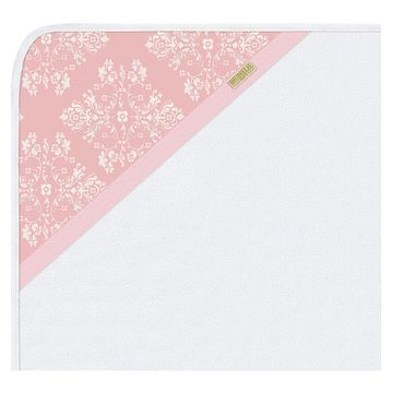 017121-07-A-enxoval-e-maternidade-bebe-menina-toalha-banho-capuz-atoalhado-valentina-rosa-brubrelel-baby-no-bebefacil-loja-de-roupas-enxoval-e-acessorios-para-bebes