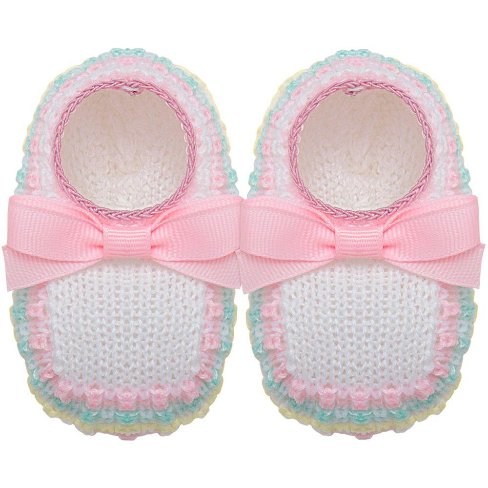 01019015046_A-sapatinho-bebe-menina-sapatinho-em-tricot-candy-colors-roana-no-bebefacil-loja-de-roupas-enxoval-e-acessorios-para-bebes