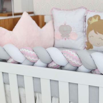 2117301-07-C-Kit-Berco-Princesa-Rosa-Baby-Magia-10-pecas---Brubrelel-Baby