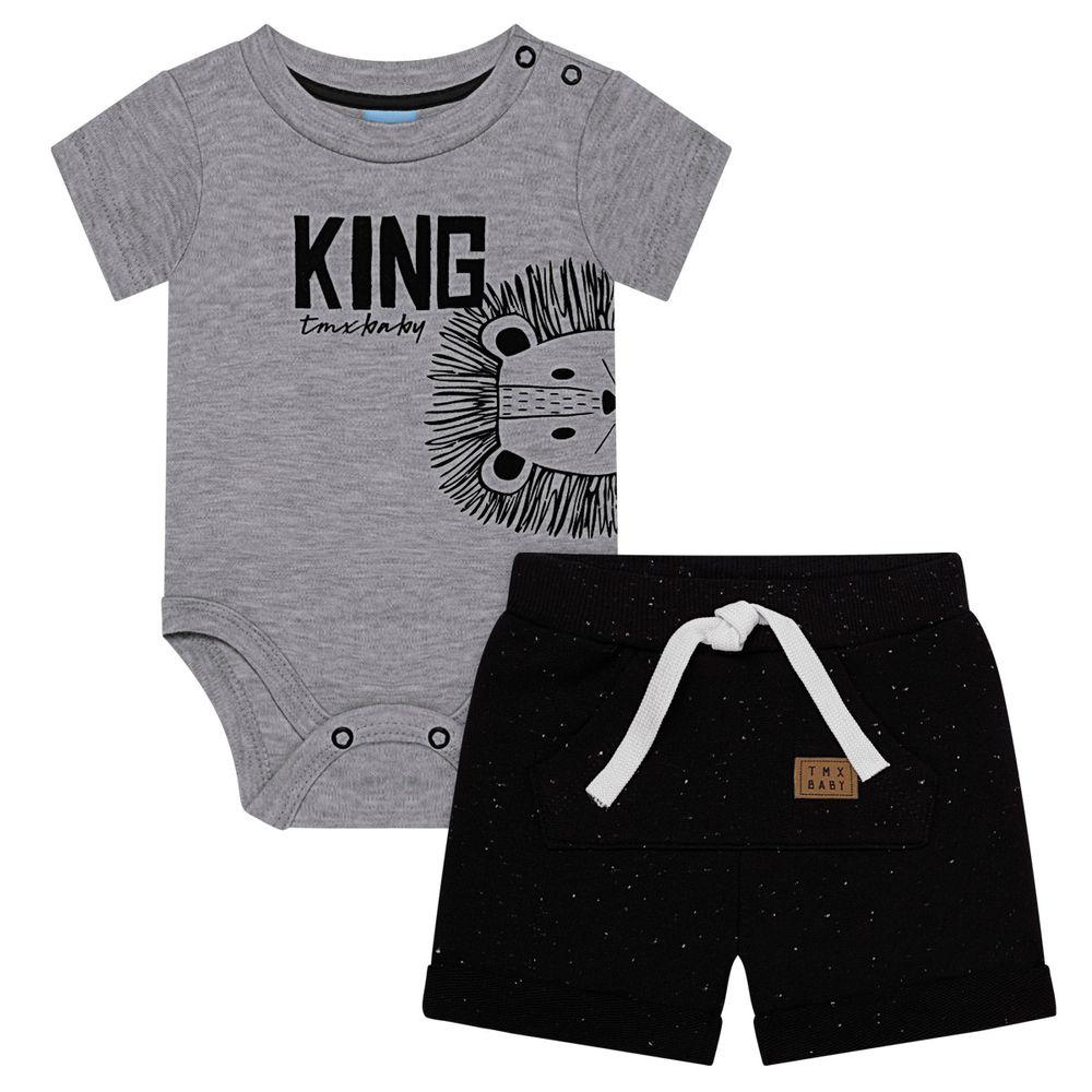 TMX4087_A-moda-bebe-menino-body-curto-com-short-canguru-lion-king-TMX-no-bebefacil-loja-de-roupas-para-bebes