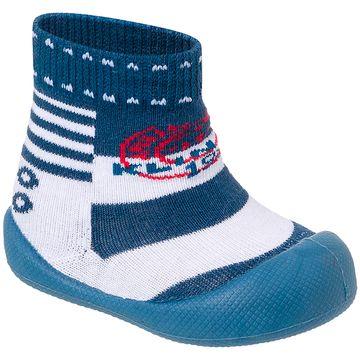 KN829132000-A-Meia-c-Sola-para-bebe-Comfort-Branco-Azul---Klin