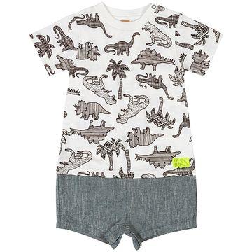 42818-AB939-A-moda-bebe-menino-macacao-curto-em-meia-malha-dinossauros-up-baby-no-bebefacil-loja-de-roupas-enxoval-e-acessorios