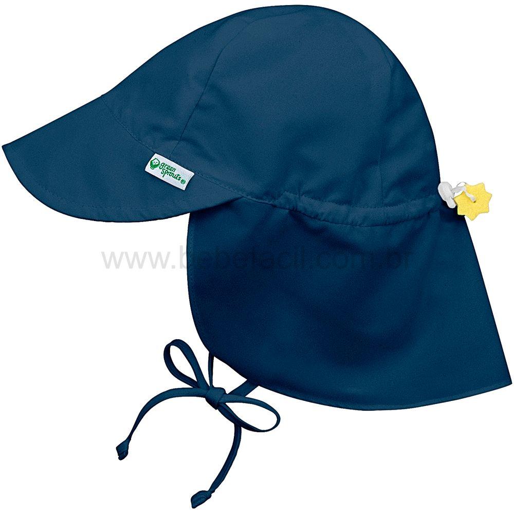 1858-A-moda-praia-bebe-menino-chapeu-de-banho-australiano-protecao-solar-green-sprouts-no-bebefacil-loja-de-roupas-enxoval-e-acessorios