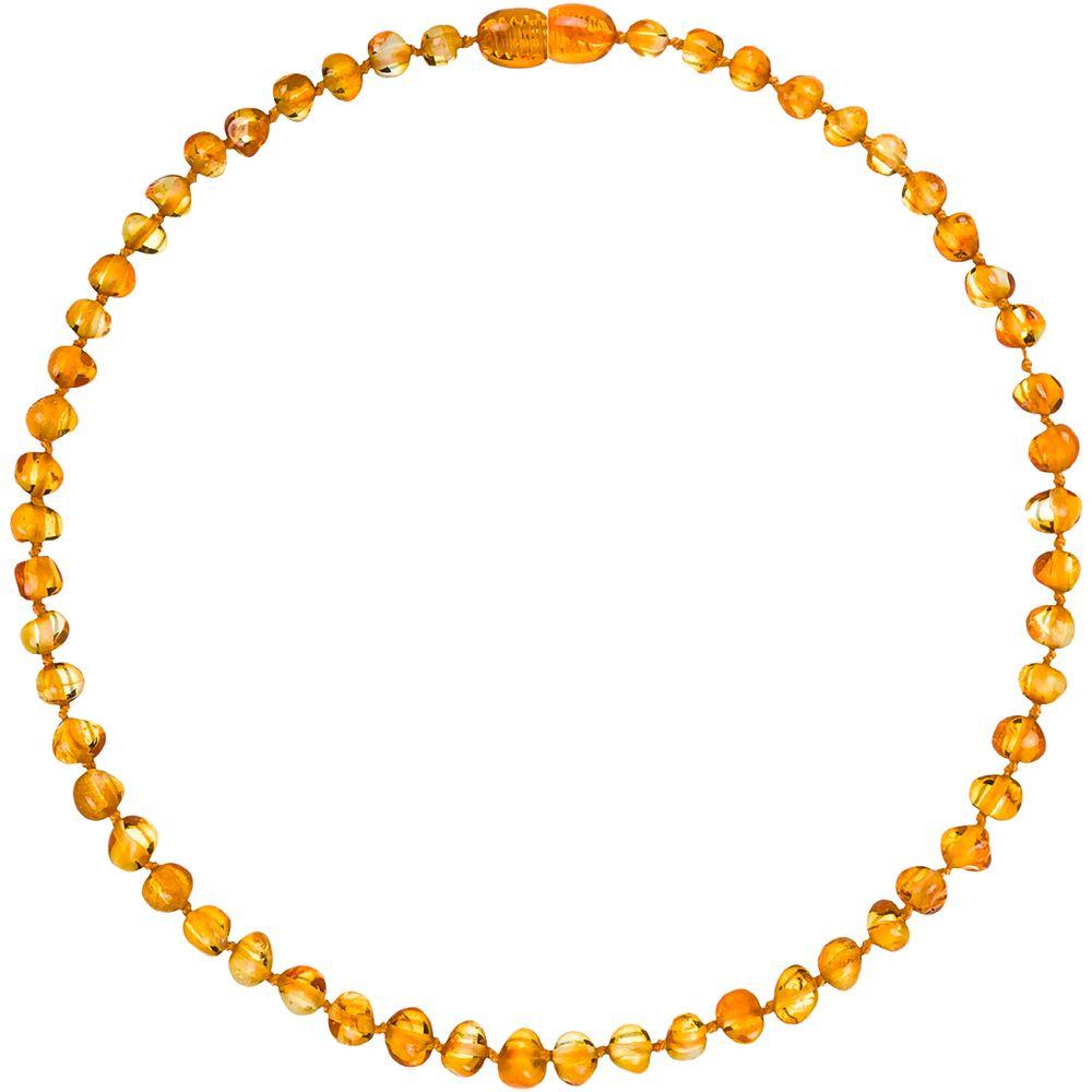 1774-A-Colar-de-Ambar-Baltico-para-bebe-Baroque-Honey-32cm-Certificado---Bup-Baby