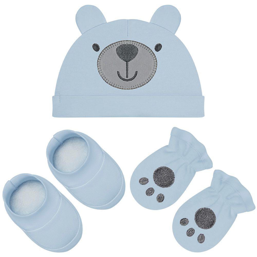 A2063-AZ_A-moda-bebe-menino-acessorios-touca-luva-sapatinho-ursinho-faces-azul-hug-no-bebefacil