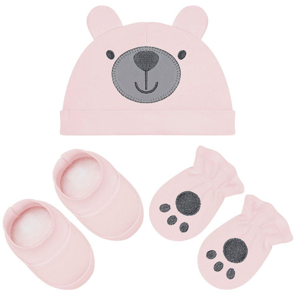 A2063-RS_A-moda-bebe-menina-acessorios-touca-luva-sapatinho-ursinha-faces-rosa-hug-no-bebefacil