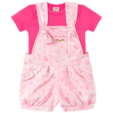 PL66542-A-moda-bebe-menina-jardineira-body-curto-tricoline-pingo-lele-no-bebefacil-loja-de-roupas-enxoval-e-acessorios-para-bebes
