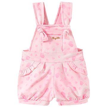 PL66542-B-moda-bebe-menina-jardineira-body-curto-tricoline-pingo-lele-no-bebefacil-loja-de-roupas-enxoval-e-acessorios-para-bebes
