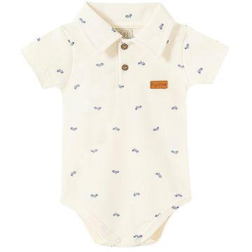 PL66565-B-moda-bebe-menino-conjunto-body-polo-shorts-jeans-suedine-motinha-pingo-lele-no-bebefacil-loja-de-roupas-enxoval-e-acessorios-para-bebes