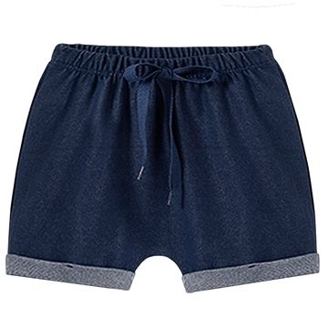 PL66565-C-moda-bebe-menino-conjunto-body-polo-shorts-jeans-suedine-motinha-pingo-lele-no-bebefacil-loja-de-roupas-enxoval-e-acessorios-para-bebes