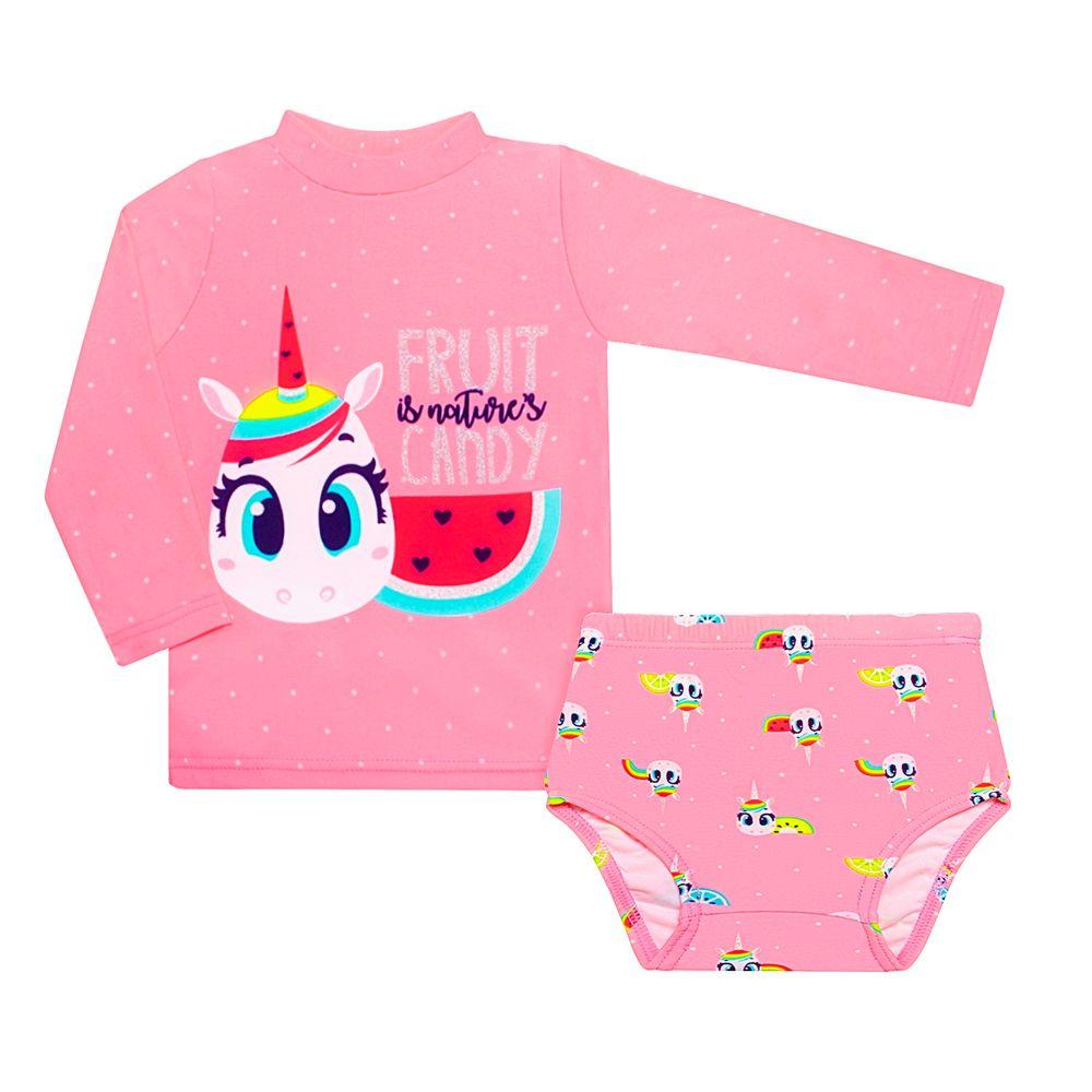 PK11020020545-A-moda-praia-menina-conjunto-de-banho-camisa-surfista-calcinha-unicornio-puket-no-bebefacil-loja-de-roupas-enxoval-e-acessorios-para-bebes