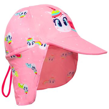 PK11020020645-A-moda-praia-menina-bone-com-protecao-solar-unicornio-frutas-puket-no-bebefacil-loja-de-roupas-enxoval-e-acessorios-para-bebes