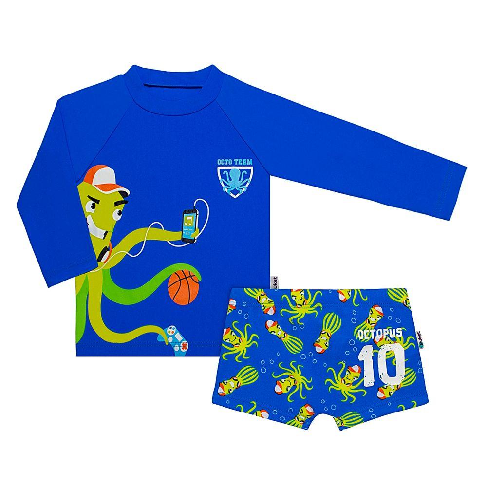 KIT1.PO-AZ-A-moda-praia-bebe-menino-kit-camiseta-surfista-sunga-boxer-lycra-polvo-puket-no-bebefacil-loja-de-roupas-enxoval-e-acessorios-para-bebes