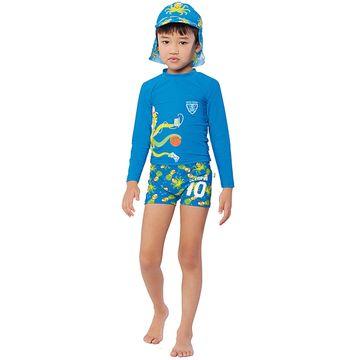 KIT1.PO-AZ-E-moda-praia-bebe-menino-kit-camiseta-surfista-sunga-boxer-lycra-polvo-puket-no-bebefacil-loja-de-roupas-enxoval-e-acessorios-para-bebes