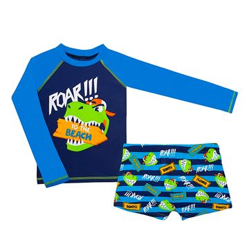 KIT1.DB-AM-A-moda-praia-bebe-menino-kit-camiseta-surfista-sunga-boxer-lycra-dino-puket-no-bebefacil-loja-de-roupas-enxoval-e-acessorios-para-bebes