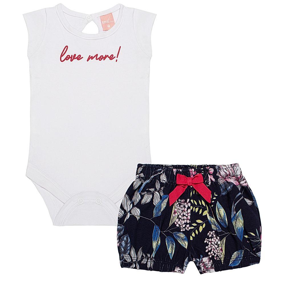 TMX0080-A-moda-bebe-menina-conjunto-body-regata-short-love-more-TMX-no-bebefacil-loja-de-roupas-para-bebes