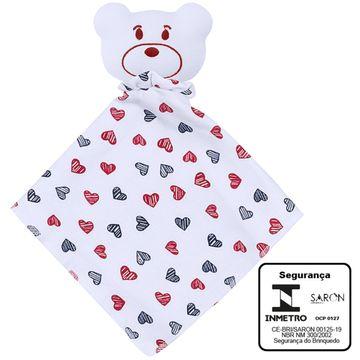 CQ20.042-142-C-enxoval-bebe-menina-kit-naninha-ursinha-love-touca---par-de-luvas-para-bebe-em-suedine--coquelicot-no-bebefacil