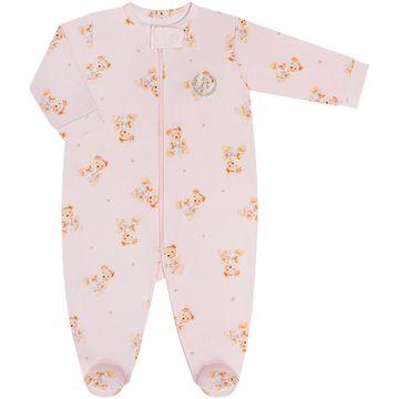 CQ20.059-131-B--enxoval-e-maternidade-bebe-menina-macacao-longo-ziper---touca---manta-em-algodao-egipcio-ursinha-coquelicot-no-bebefacil