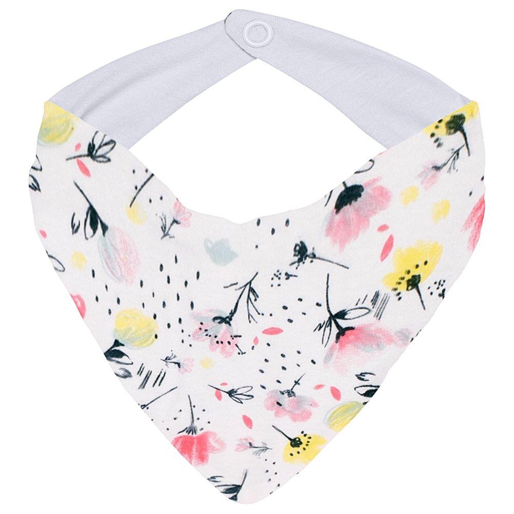 JUN30110-F-A-enxoval-e-maternidade-bebe-menina-babador-bandana-floral-junkes-baby-no-bebefacil-loja-de-roupas-enxoval-e-acessorios-para-bebes