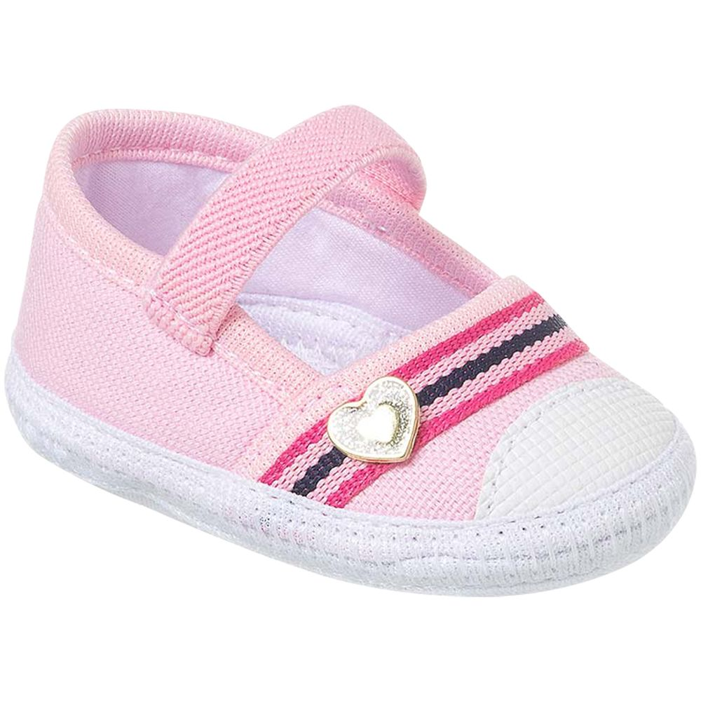 KB1154-7-A-sapatinhos-bebe-menina-sapatilha-coracao-rosa-keto-baby-no-bebefacil-loja-de-roupas-enxoval-e-acessorios-para-bebes
