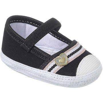 KB1154-78-A-sapatinhos-bebe-menina-sapatilha-coracao-preto-keto-baby-no-bebefacil-loja-de-roupas-enxoval-e-acessorios-para-bebes