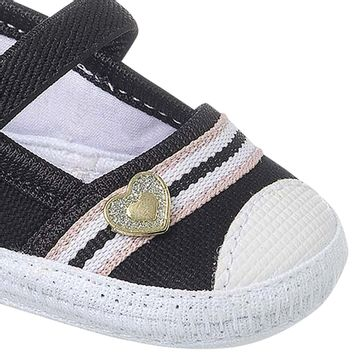 KB1154-78-B-sapatinhos-bebe-menina-sapatilha-coracao-preto-keto-baby-no-bebefacil-loja-de-roupas-enxoval-e-acessorios-para-bebes