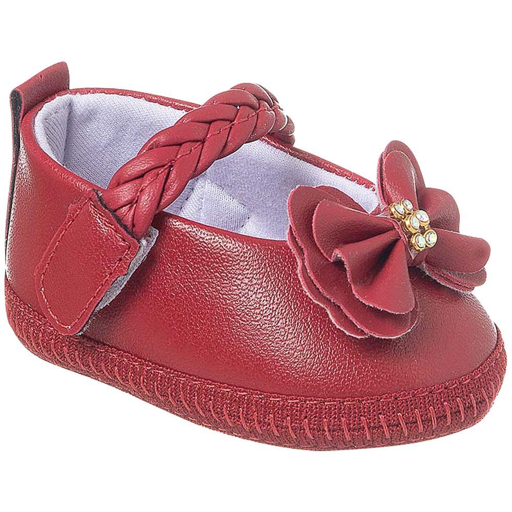 KB1157-4-A-sapatinhos-bebe-menina-sapatilha-boneca-laco-vermelho-keto-keto-baby-no-bebefacil-loja-de-roupas-enxoval-e-acessorios-para-bebes