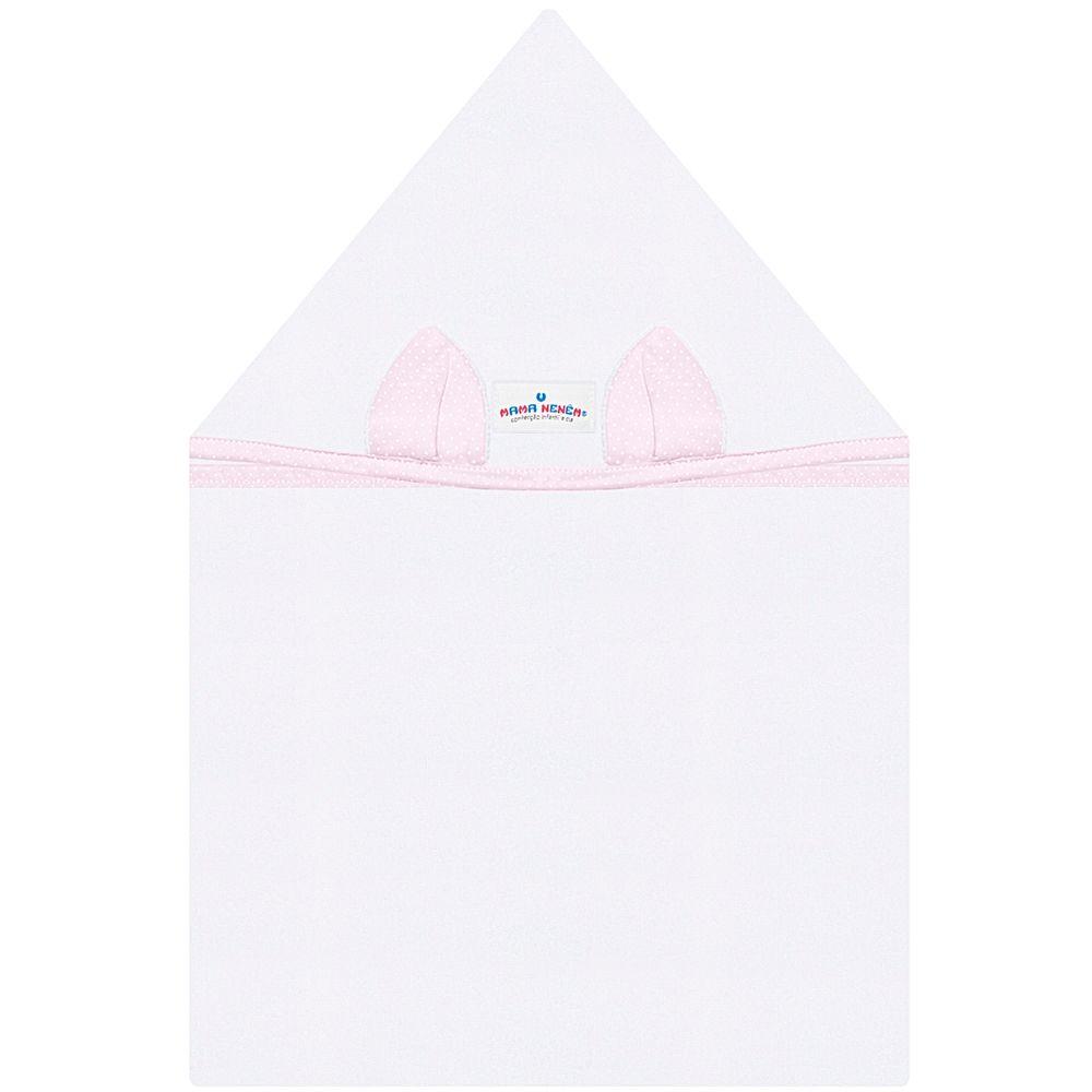 220317-61-A-enxoval-e-maternidade-bebe-menina-toalha-de-banho-com-capuz-fralda-orelhinhas-poa-rosa-mama-nenem-