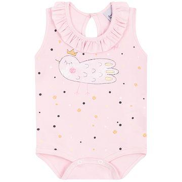 JUN40114-A-moda-bebe-menina-body-regata-em-cotton-baby-bird-junkes-baby-no-bebefacil-loja-de-roupas-enxoval-e-acessorios-para-bebes