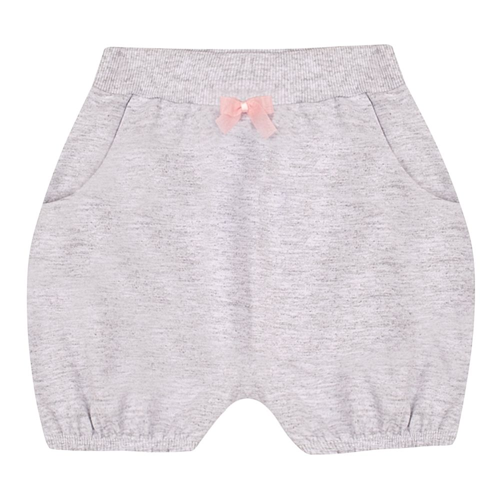 JUN50154-A-moda-bebe-shorts-em-moletinho-mescla-junkes-baby-no-bebefacil-loja-de-roupas-enxoval-e-acessorios-para-bebes