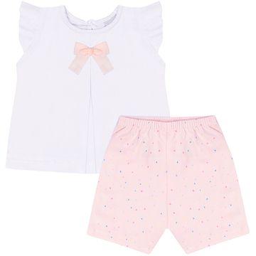 JUN50137-A-moda-menina-bata-com-shorts-em-malha-flame-branco-rosa-junkes-baby-no-bebefacil-loja-de-roupas-enxoval-e-acessorios-para-bebes