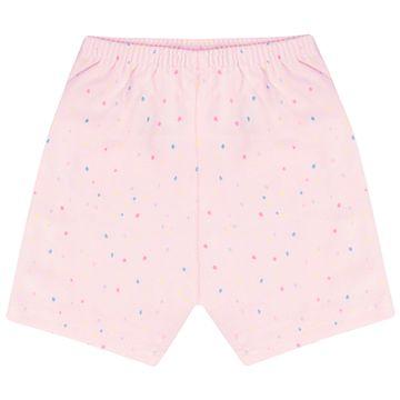 JUN50137-C-moda-menina-bata-com-shorts-em-malha-flame-branco-rosa-junkes-baby-no-bebefacil-loja-de-roupas-enxoval-e-acessorios-para-bebes
