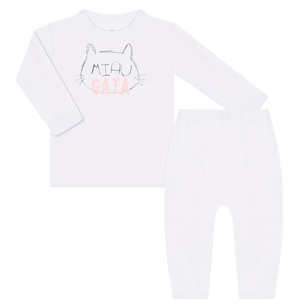 JUN30100-A-moda-bebe-menina-conjunto-blusao-com-calca-em-malha-canelada-miau-junkes-baby-no-bebefacil-loja-de-roupas
