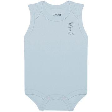 JUN21113-D-moda-bebe-menino-kit-3-bodies-regata-em-suedine-verde-branco-azul-junkes-baby-no-bebefacil-loja-de-roupas-enxoval-e-acessorios-para-bebes