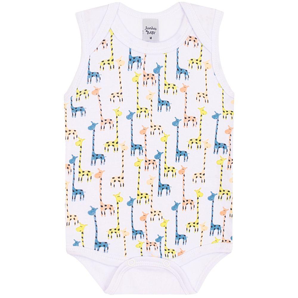 JUN41023-A-moda-bebe-menino-body-regata-em-suedine-girafinhas-junkes-baby-no-bebefacil-loja-de-roupas-enxoval-e-acessorios-para-bebes