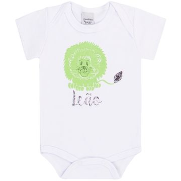 JUN41024-A-moda-bebe-menino-body-curto-em-suedine-leao-junkes-baby-no-bebefacil-loja-de-roupas-enxoval-e-acessorios-para-bebes