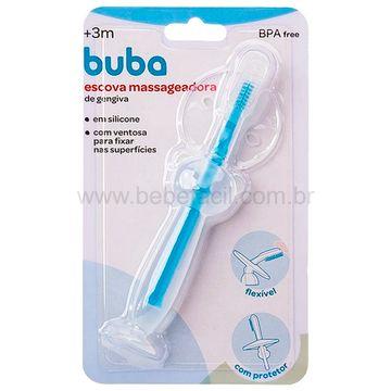 BUBA12628-E-Escova-Massageadora-de-Gengiva-em-Silicone-Baby-Azul-3m---Buba