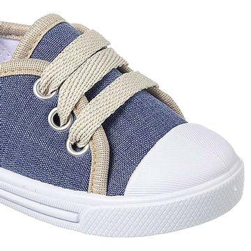 KB24023-286-B-sapatinhos-bebe-menino-tenis-new-star-jeans-caqui-keto-baby-no-bebefacil-loja-de-roupas-enxoval-e-acessorios-para-bebes