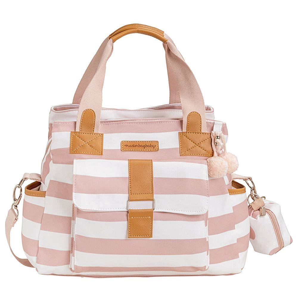 MB12BRR387-A-Bolsa-para-bebe-Kate-Brooklyn-Rosa---Masterbag