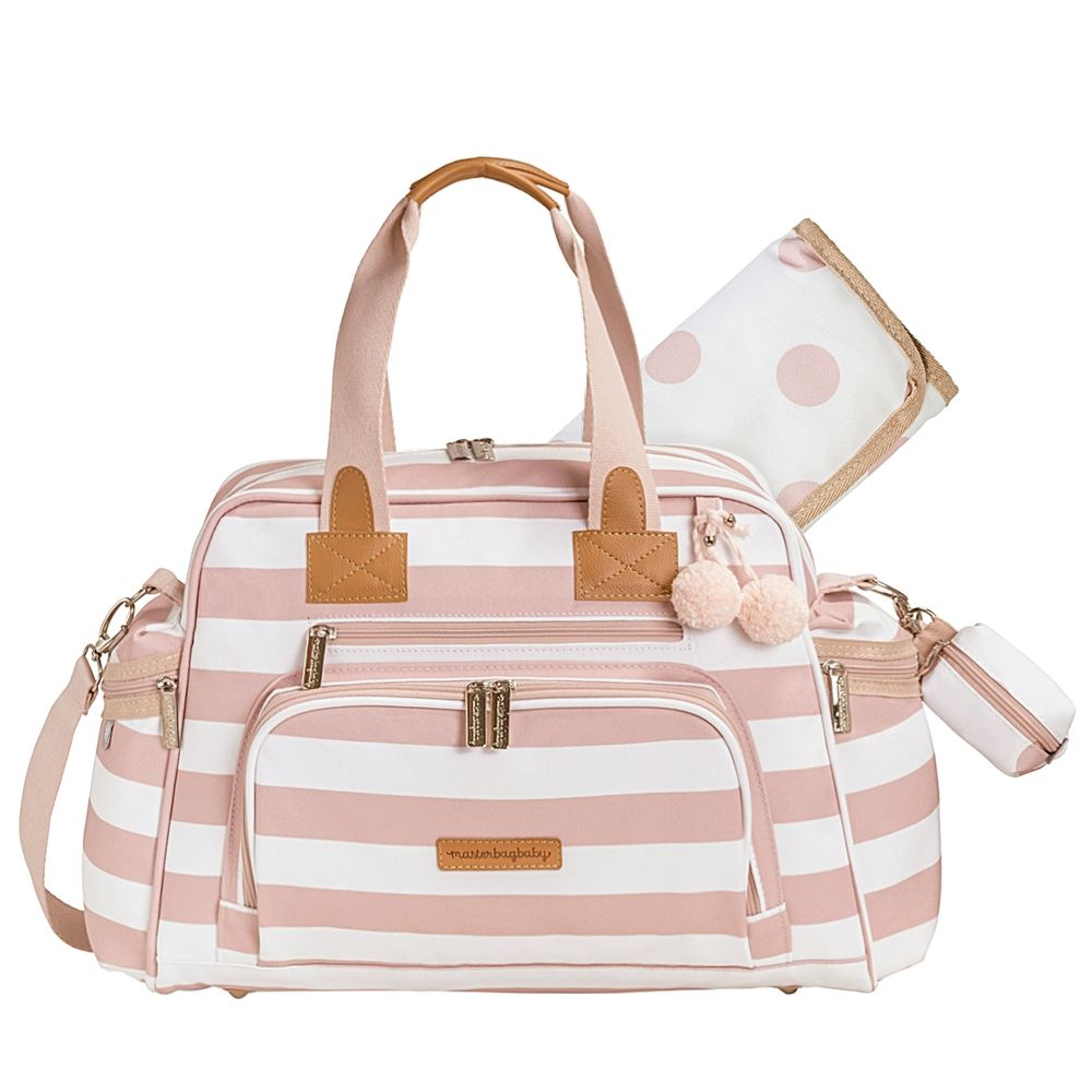 MB12BRR299-A-Bolsa-para-bebe-Everyday-Brooklyn-Rosa---Masterbag