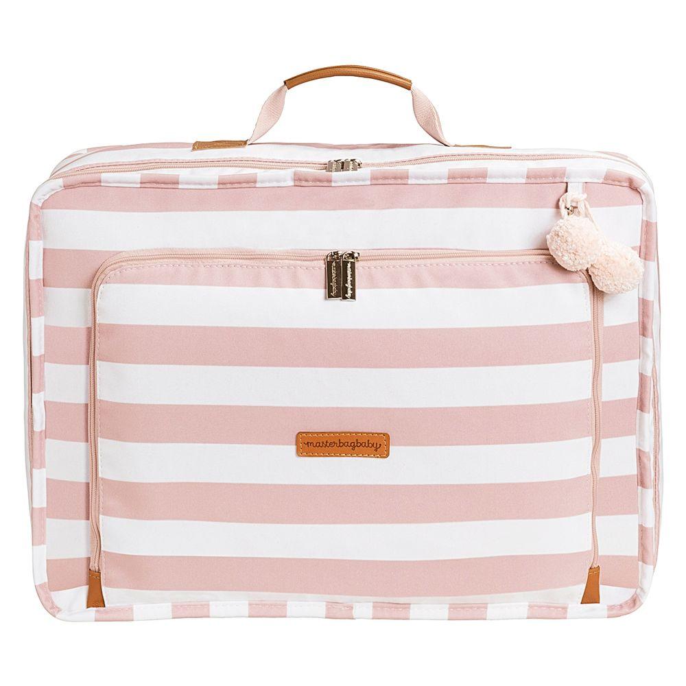 MB12BRR402-A-Mala-Maternidade-Vintage-Brooklyn-Rosa---Masterbag