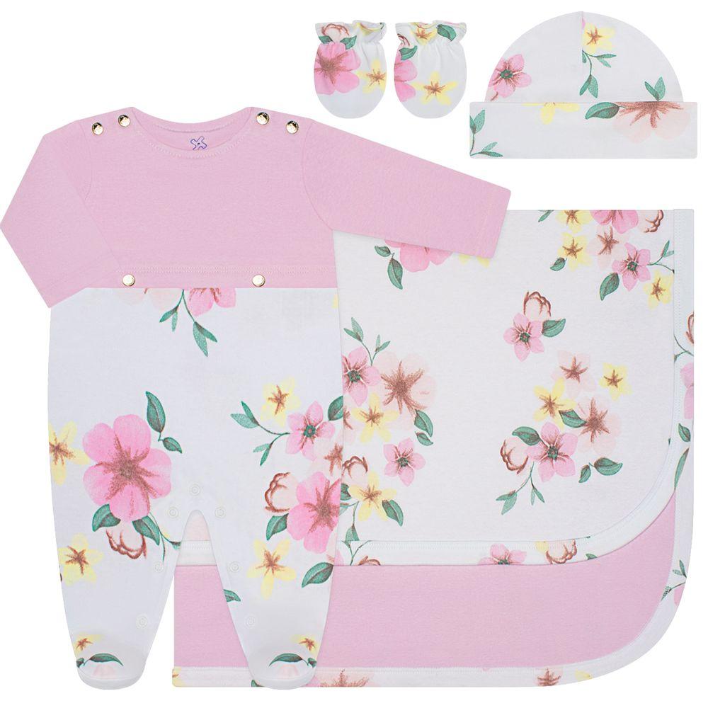CQ20.056-133-A-moda-bebe-menina-saida-maternidade-floral-macacao-manta-touca-par-de-luvas-coquelicot-no-bebefacil