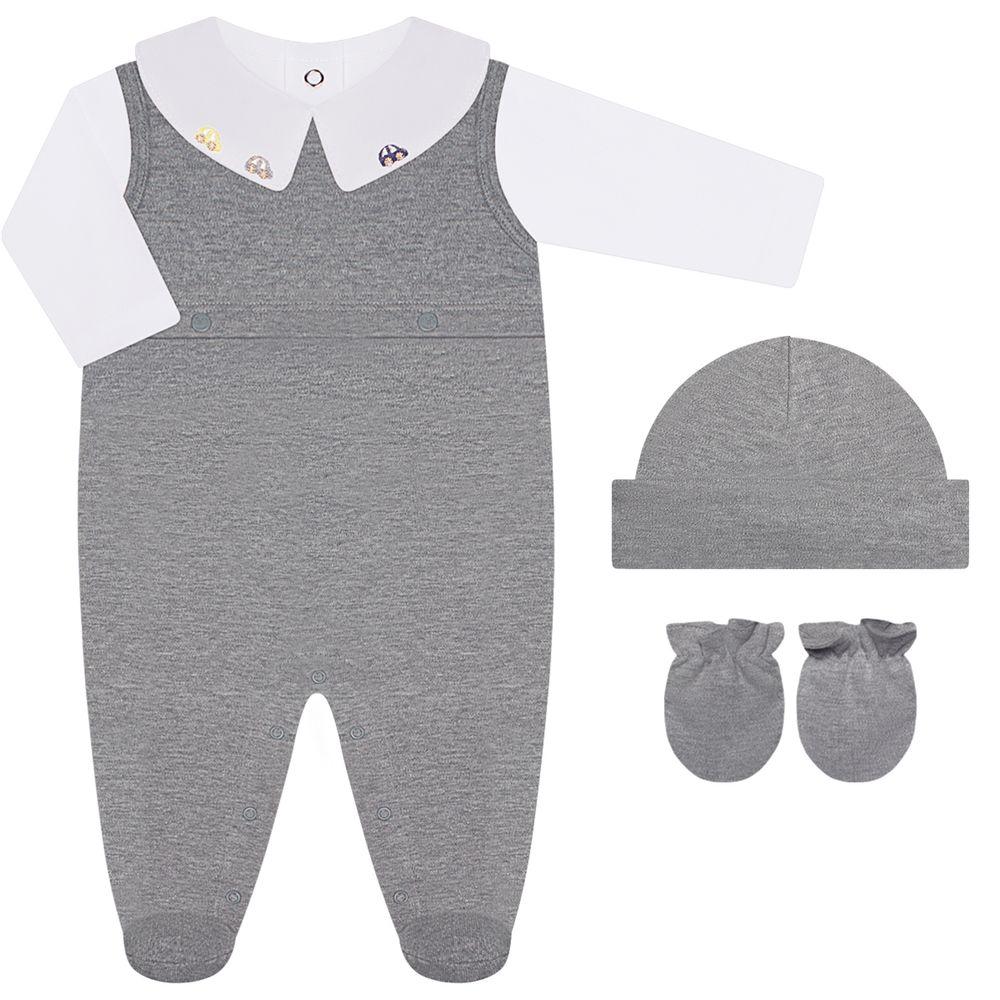 CQ20.054S-24-A-moda-bebe-menino-saida-maternidade-jardineira-body-longo-touca-par-de-luvas-carrinhos-coquelicot-no-bebefacil