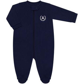 CQ20.097-147-E-moda-bebe-menino-pack-2-macacao-manga-longa-ziper-suedine-soldadinho-coquelicot-no-bebefacil-loja-de-roupas-enxoval-e-acessorios-para-bebes