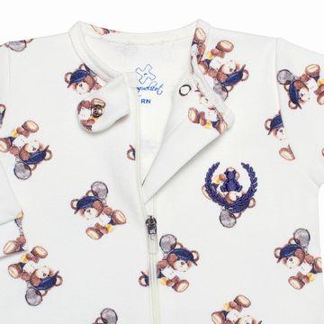 CQ20.097-149-D-moda-bebe-menino-kit-2-macacaoes-longo-em-suedine-malha-ursinho-tenista-marfim-coquelicot-no-bebefacil-loja-de-roupas-enxoval-e-acessorios-para-bebes