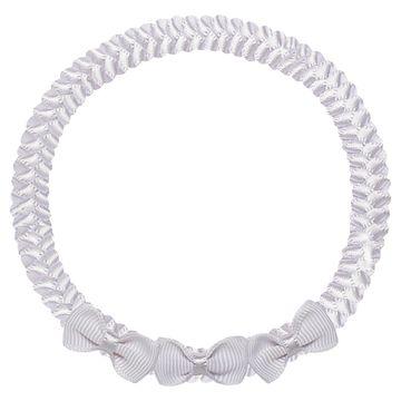 01819001001-A-moda-acessorios-bebe-menina-faixa-trancada-lacinhos-branca-roana-no-bebefacil